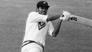 Dilip Vengsarkar masterminds India's first-ever Test victory at Lord's