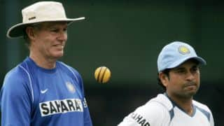 Sachin Tendulkar would've been different if he grew in the T20 era, says Greg Chappell