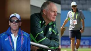 Trevor Hohns, Greg Chappell and Mark Waugh form Australia's new selection panel
