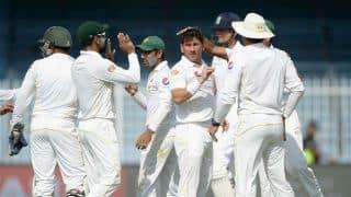 Ten players Pakistan's England tour over virus: cricket board