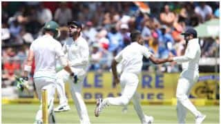India vs South Africa, 1st Test, Day 4: Live Scorecard and Streaming