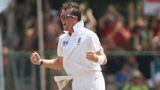 Graeme Swann: England must silence Australian crowd if they want to retain The Ashes