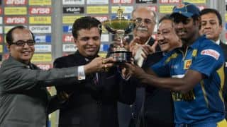 Asia Cup — When will the tournament find its relevance?