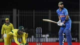 Virat Kohli: Players will have to regain form before going to England