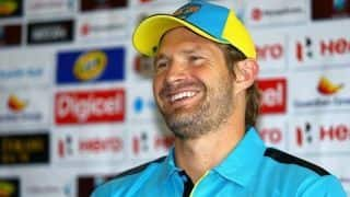 T10 will revolutionise cricket globally, just like T20: Shane Watson