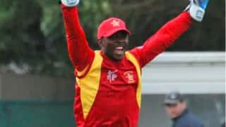 Zimbabwe Tour Of Pakistan: Zimbabwe cricketers Regis Chakabva and Timycen Maruma tests COVID-19 positive