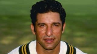 Wasim Akram has picked the 1999 tour of India as his favourite tour