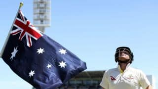 Steven Smith completes 1,000 Test runs in a year for fourth successive time; surpasses Brian Lara, Kevin Pietersen