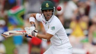 JP Duminy's resistance for South Africa withers Sri Lankan bowlers at Day 2, 1st Test