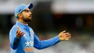 Kohli: Better prepared to lead India in shorter formats