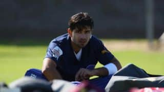 Manoj Tiwary, Naman Ojha lead India A to 304/6 against Australia A