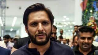 Cricket World Cup 2019: I see Pakistan as one of the semi-finalists - Shahid Afridi
