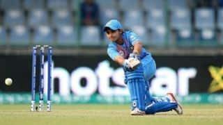 भारतीय महिला टीम ने चौथे टी-20 में श्रीलंका को हराया, सीरीज पर कब्जा