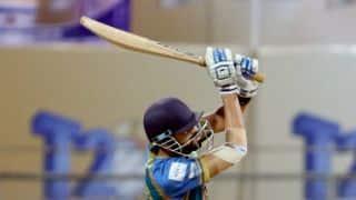 T20 Mumbai League: Akash Parkar shines for Triumph Knights Mumbai North East in last over thriller against Namo Bandra Blasters