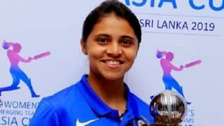 India Women Emerging vs Pakistan Women Emerging Dream11 Team ACC Women's Emerging Cup – Cricket Prediction Tips For Today's 50-over Match 5 INW-E vs PKW-E at Thurstan Grounds, Colombo