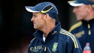 Gary Kirsten becomes Durban Heat's coach in MSL 2019