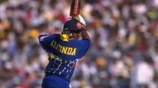World Cup Countdown: Sri Lanka smash record ODI total versus Kenya