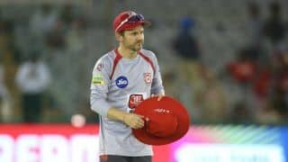 KXIP coach Mike Hesson: Our luck is still in our hands