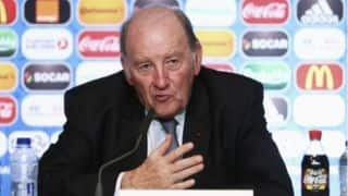 Euro 2016 organisers positive of safety
