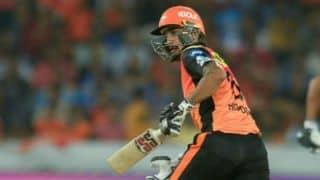 IPL 2018: Deepak Hooda's calmness guides SRH to thrilling 1-wicket win against MI