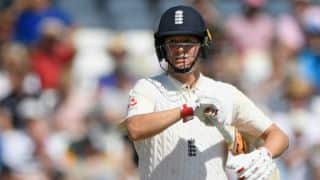 England vs South Africa: Gary Ballance out of third Test