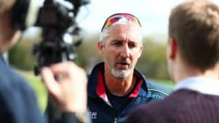 Jason Gillespie blames clash of personalities for Anil Kumble's ouster