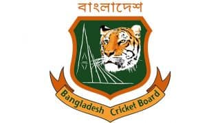 Bangladesh announce 14-member squad for T20Is against South Africa