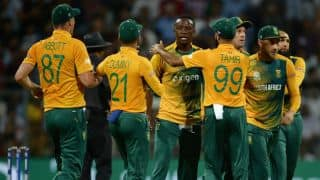 T20 World Cup 2016, Live Scores, online Cricket Streaming & Latest Match Updates on South Africa vs Afghanistan