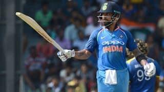 Virat Kohli slams 29th ODI hundred; surpasses Sanath Jayasuriya, behind only Sachin Tendulkar, Ricky Ponting