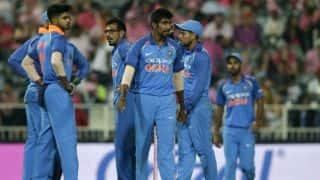India aim to overcome Port Elizabeth horrors