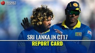 SL shoot themselves in the foot, squander opportunities
