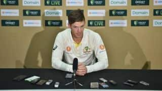 VIDEO: We didn't play our best cricket – Tim Paine
