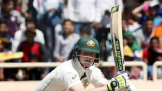 Steven Smith: Australia will need all the runs against India on this good Ranchi pitch