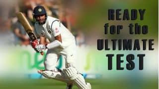 Cheteshwar Pujara's batting expertise needed for India in Bangladesh tour