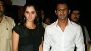 Sania Mirza cannot be brand ambassador as she is married to Shoaib Malik, says Telengana BJP leader