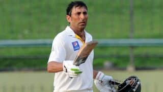 Inzamam-ul-Haq: Younis Khan a role model for youngsters
