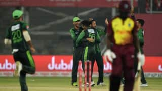 WI commentator bemoans T20I series defeat vs PAK as