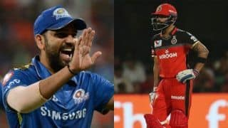 Can RCB surprise bruised Mumbai Indians?