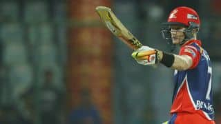 IPL 2017: Delhi Daredevils (DD) set 189-run target against Kings XI Punjab (KXIP) in match 15