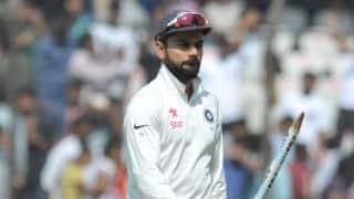 Graeme Cremer eager to pick Virat Kohli's brain
