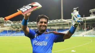 ICC World T20 2016: Do Afghanistan possess a threat?