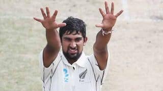 Ish Sodhi's progress a welcome sign for New Zealand team