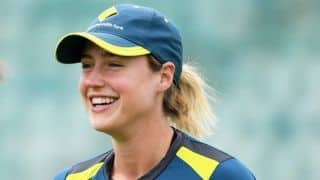 WBBL will play key role in saving the summer: Ellyse Perry