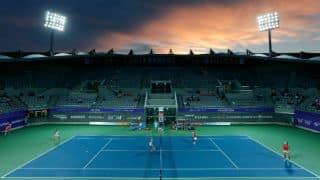 India guaranteed of five bronze in Tennis