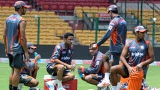 CLT20 2014: Lahore Lions still in contention for semi-final spot if they can better their run-rate in the final group match