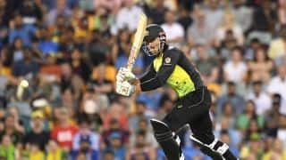 Big Bash League 2018-19: Marcus Stoinis, Dwayne Bravo shines as Melbourne Stars crush Melbourne Renegades