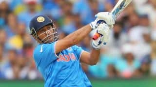 MS Dhoni keen to get back to big hitting after Test retirement
