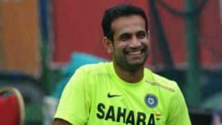 Irfan Pathan blessed with baby boy; brother Yusuf, Anil Kumble congratulate him