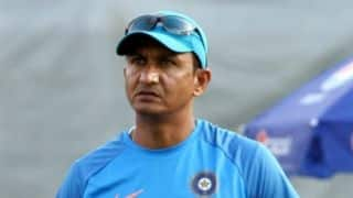 India vs Sri Lanka 2017-18, 1st Test at Eden Gardens: Hosts happy to play on challenging wickets like this, says Sanjay Bangar