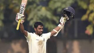 Abhimanyu Easwaran, Akshay Wakhare star as India Red beat India Green to clinch Duleep Trophy title